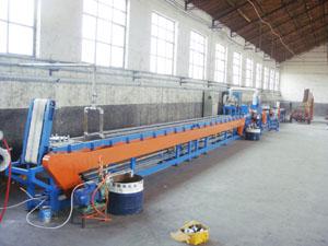 inner tube production line