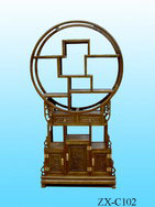 Flower Stand Classical Furniture