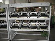 Yarn Bobbin Winding Machine