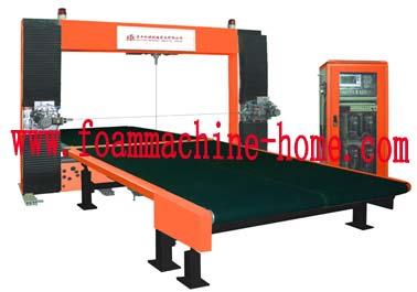 CNC contour machine