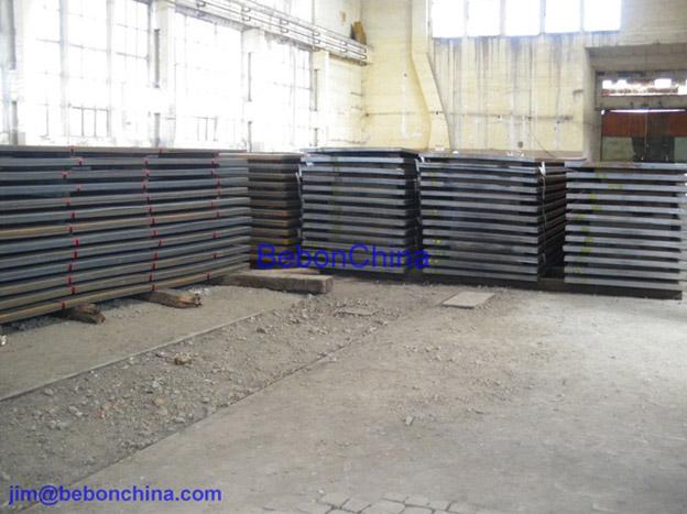S275N,S275NL,EN10113 S275N,S275NL steel
