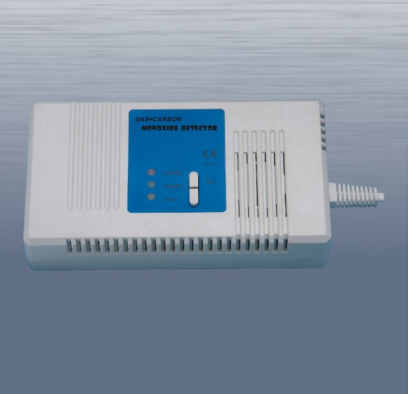 Gas and Carbon Monoxide Detector (AK-200FC/F2)