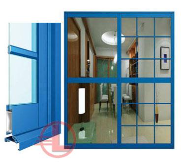 Alloy 6063,6061,6082,6351 Aluminium profiles ,Aluminium