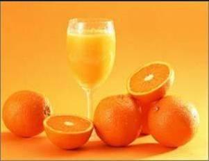 Orange Juice Concentrates