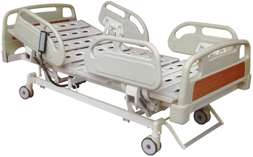 BDE202A Electric bed with five functions(ICU BED)