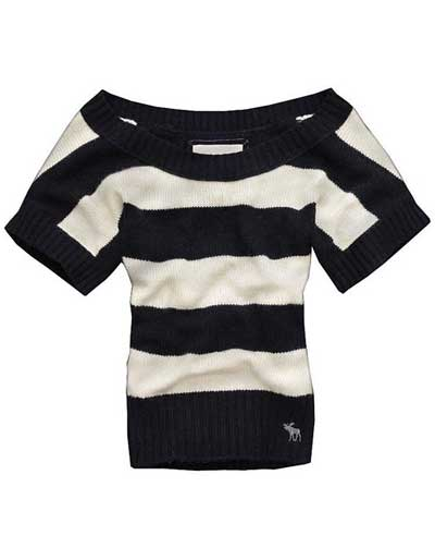 Abercrombie Women's Sweater