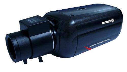Standard CCD  camera