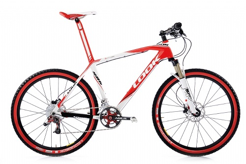 Look 986 XO 2010 Bike