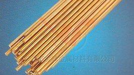Beryllium copper bar C17200/C17300/C17500/C17510