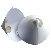paper cone paint strainers