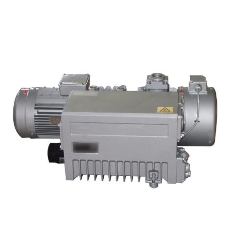 Single Stage Rotary Vacuum Pump
