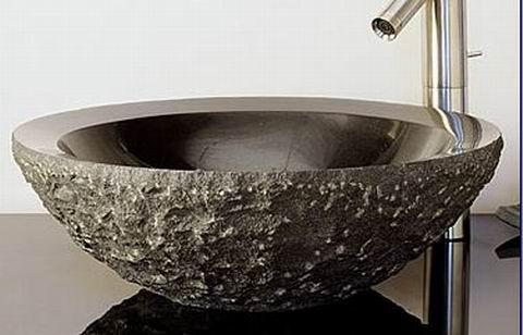 Stone sinks,shower tray,wash basin
