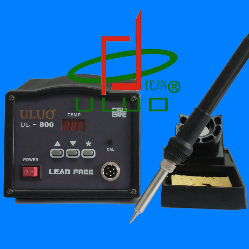ULUO800 90W High-frequency lead free soldering station