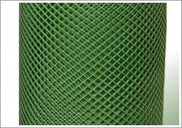 plastic flat netting