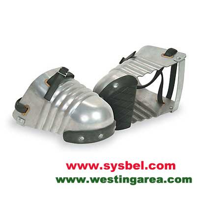 Aluminum Foot Guard