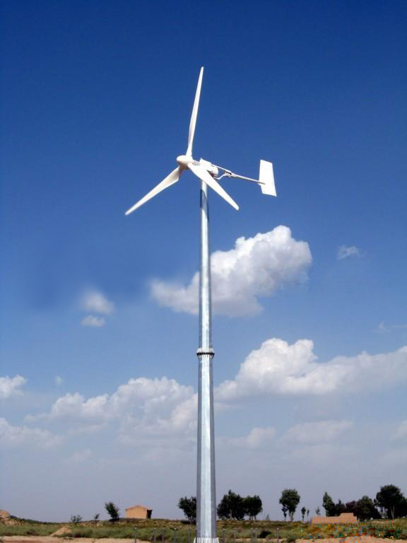 Wind Turbine Residential Wind Generator Mini Wind Gen