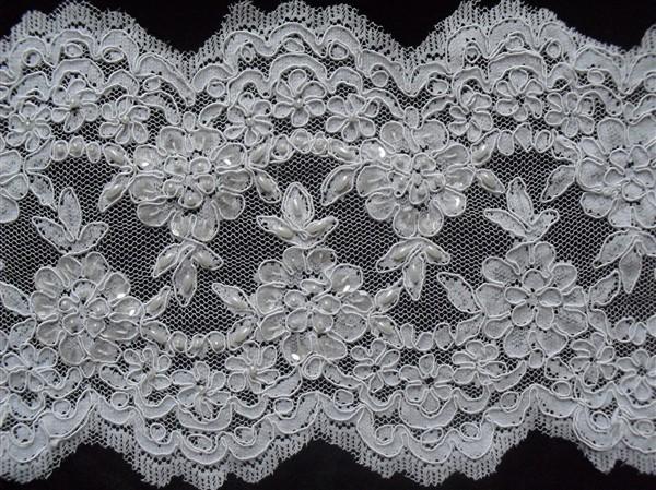 fabric bridal lace chemical lace voile lace lace rashcel