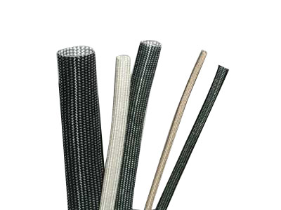 Electric Heat-treated Fiberglass Sleeving