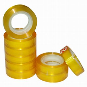 professional manufacturer!!! 2011 hot sale stationery tape !