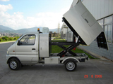 China compress Garbage Truck, Road Sweeper, Water Cart, spri