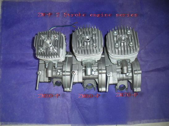 80cc engine kits