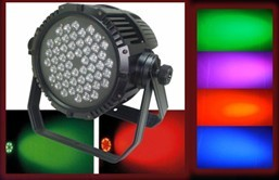 led par can lighting/led high power lighting/led wall washer