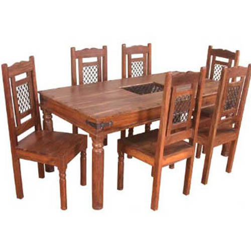 Wooden Dining Sets Wooden Dining Set