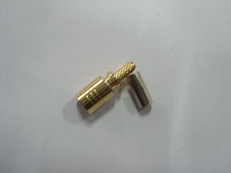 SMB STRAIGHT CONNECTOR SUIT FOR RG 316