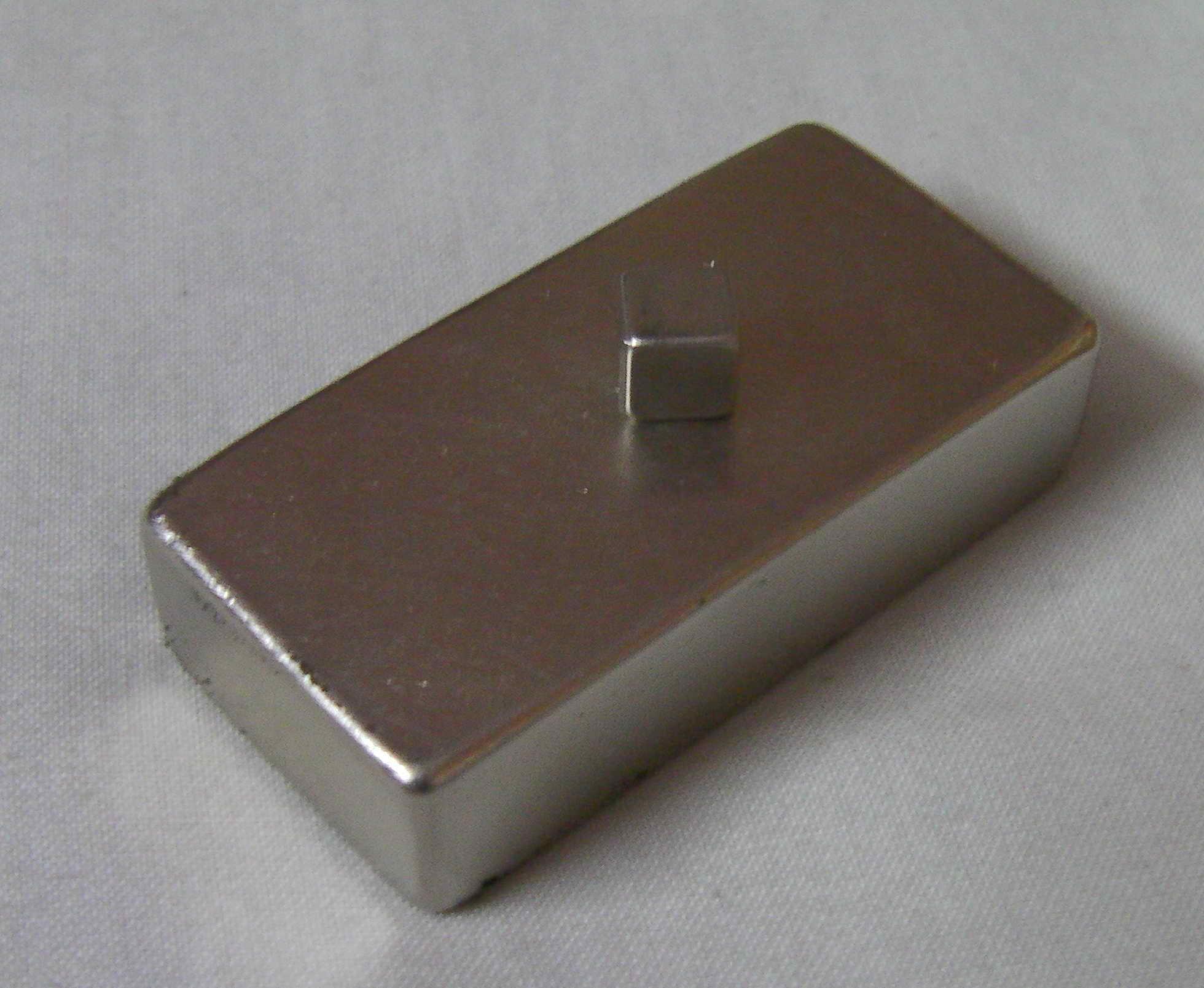Rare Earth Magnetics