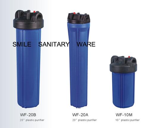 plastic water purifier