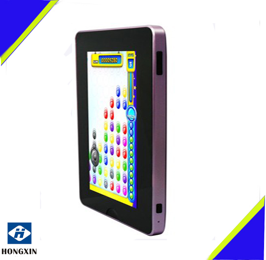 7 Inch Tablet PC/MID with Capacitive touch screen