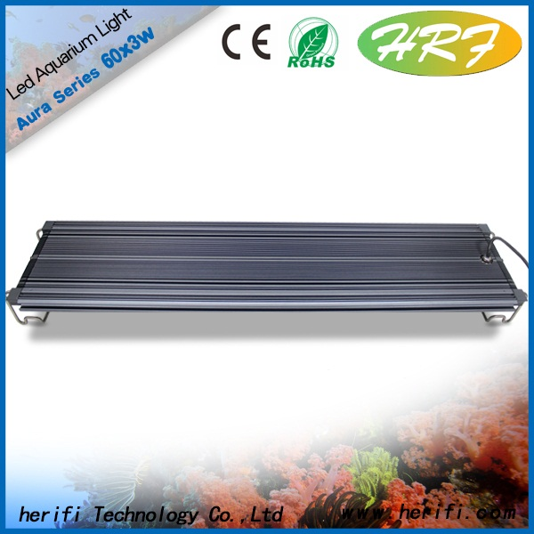 Herifi 96*3w 192*3w Led Aquarium Light