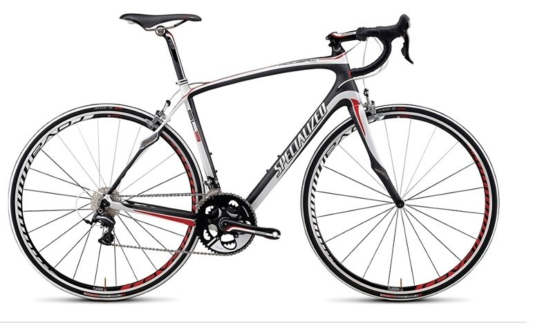 Specialized Roubaix SL3 Pro 2011 Dura-Ace Bike
