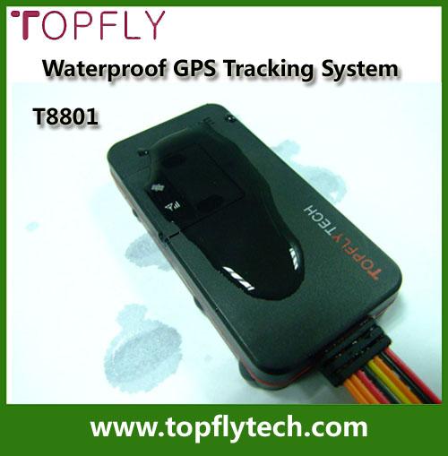 Waterproof Car GPS Tracker T8801