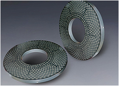 surface CBN abrasive