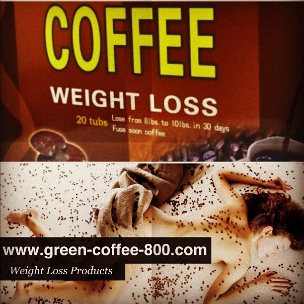 weight loss coffee--ORIGIN