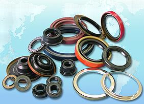 Oil seals / Machine seals / Gaskets / O-Rings/machine part