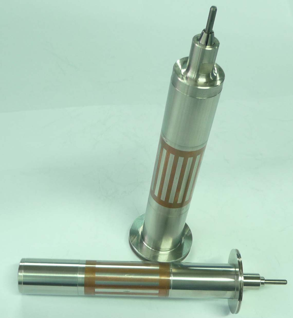PCB spindle shaft