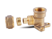 brass fittings plumbing for PEX Pipes