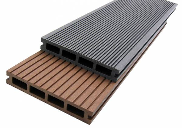 Plastic Wood Decking Images