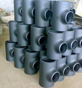 Carbon Steel Butt Weld Tees