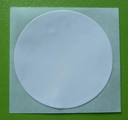 RFID TAG/Adhesive Tag/Supermarket Tag/S50/FM1108 Tag