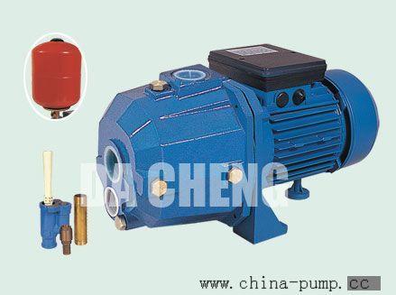 JDP Series Priming Deep Well Pump
