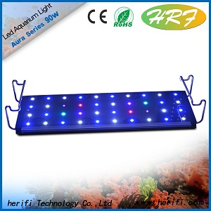 Herifi 96*3w Aquarium Light