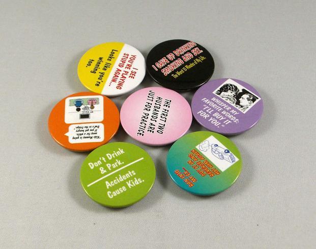 round tin badge button badge tin badge button pin