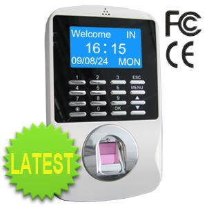 ZKS-A3 Fingerprint access control