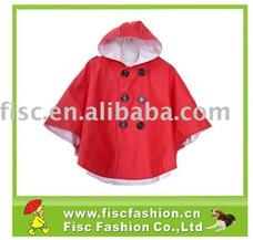 KRP005 Kids  Rain Poncho