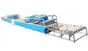 mgo wall board-making machinery
