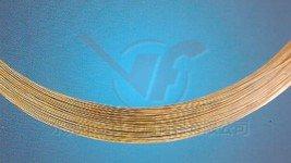 Beryllium copper wire C17200