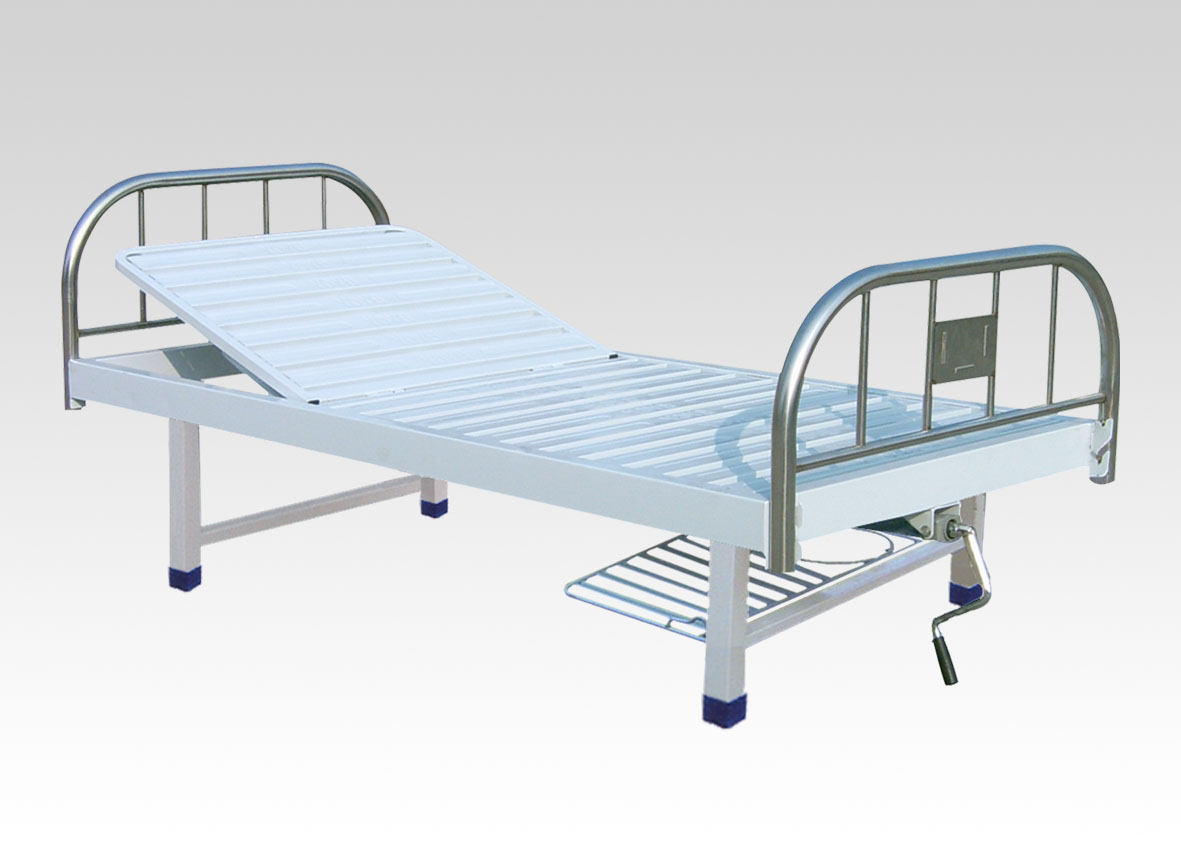 Hospital Bed Parts Name